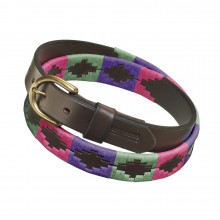 Pampeano Children's Belts  Escocia