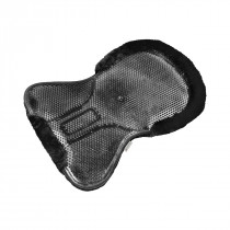 Gel-Pad with Synthetic Fur