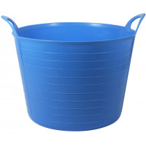 Flexible 35lt. Bucket with Handles