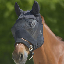Fly Mask Premium with Ears