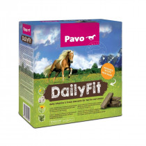 Pavo Daily Fit Biscuits